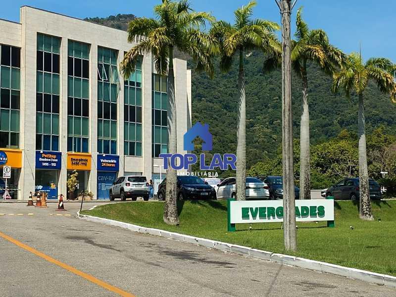 IMG_20210317_104840428 - Sala comercial 24m2 no Cond. Everglades Recreio dos Bandeirantes. - HASL00008 - 9