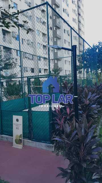 11. - Apartamento 2 quartos no América Condomínio Clube, em Del Castilho. - HAAP20179 - 12