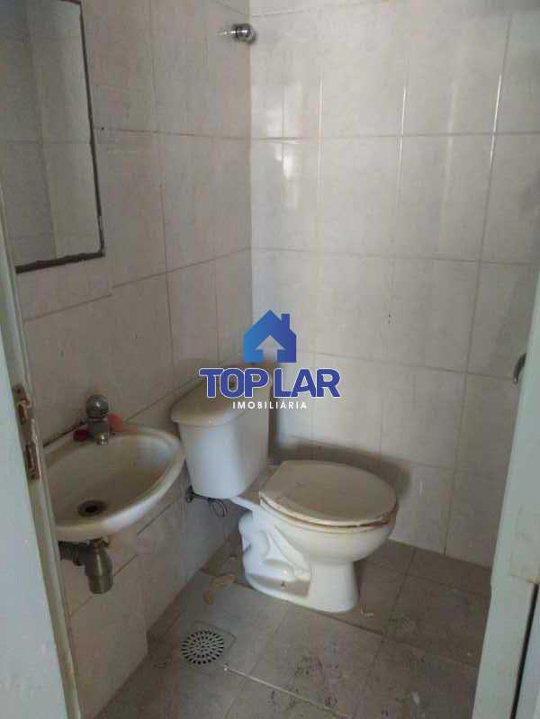 IMG_20210317_112356603 - Sala Comercial 36m2 com 1 vaga, no Pechincha. - HASL00010 - 11