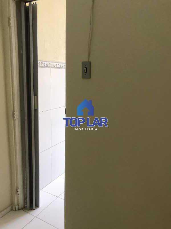 IMG-2770 - Apartamento 2 quartos com 68m2 na Penha. - HAAP20181 - 8