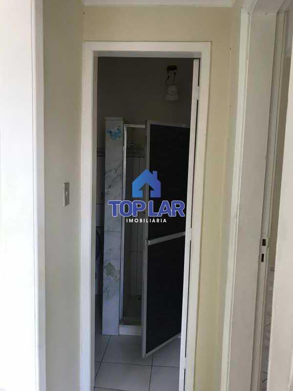 IMG-2794 - Apartamento 2 quartos com 68m2 na Penha. - HAAP20181 - 22