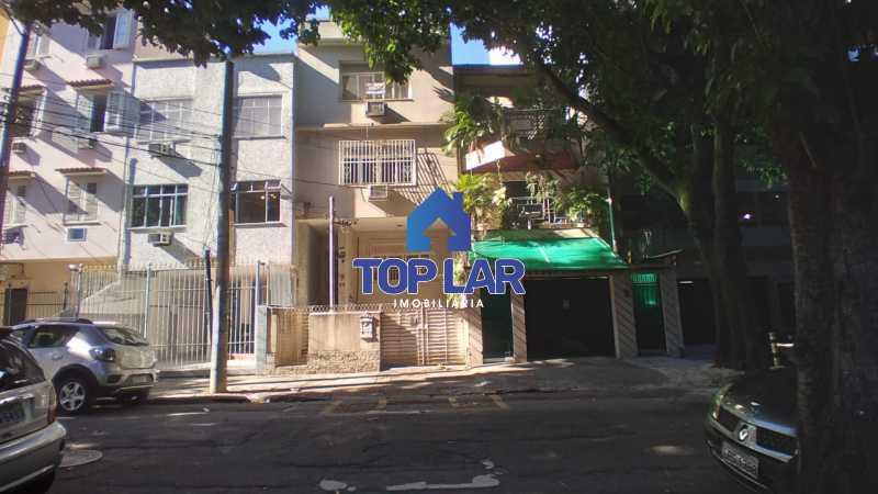 01. - Apartamento 2 quartos,1 com suíte, 1vaga, 86m2 na Tijuca. - HAAP20182 - 1