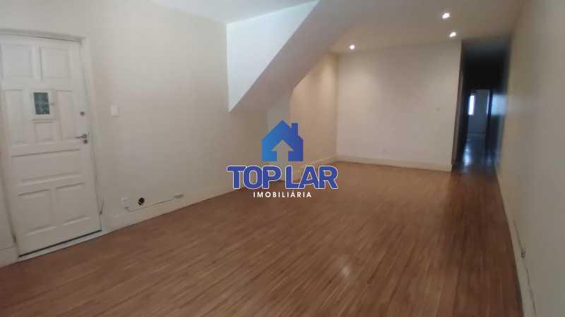02. - Apartamento 2 quartos,1 com suíte, 1vaga, 86m2 na Tijuca. - HAAP20182 - 3
