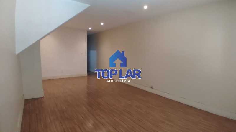03. - Apartamento 2 quartos,1 com suíte, 1vaga, 86m2 na Tijuca. - HAAP20182 - 4