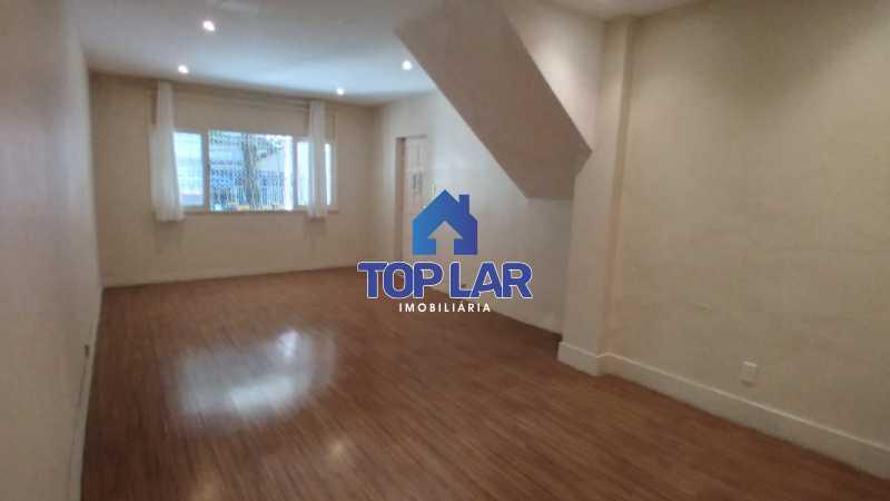 04. - Apartamento 2 quartos,1 com suíte, 1vaga, 86m2 na Tijuca. - HAAP20182 - 5