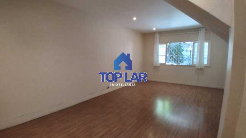 05. - Apartamento 2 quartos,1 com suíte, 1vaga, 86m2 na Tijuca. - HAAP20182 - 6