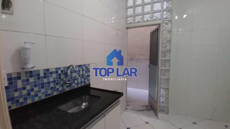 07. - Apartamento 2 quartos,1 com suíte, 1vaga, 86m2 na Tijuca. - HAAP20182 - 8
