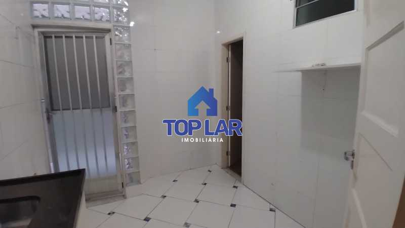 08. - Apartamento 2 quartos,1 com suíte, 1vaga, 86m2 na Tijuca. - HAAP20182 - 9