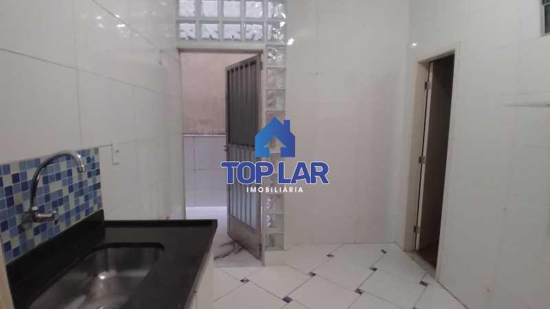 09. - Apartamento 2 quartos,1 com suíte, 1vaga, 86m2 na Tijuca. - HAAP20182 - 10