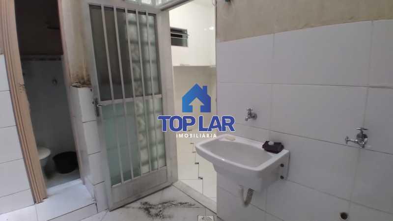 10. - Apartamento 2 quartos,1 com suíte, 1vaga, 86m2 na Tijuca. - HAAP20182 - 11