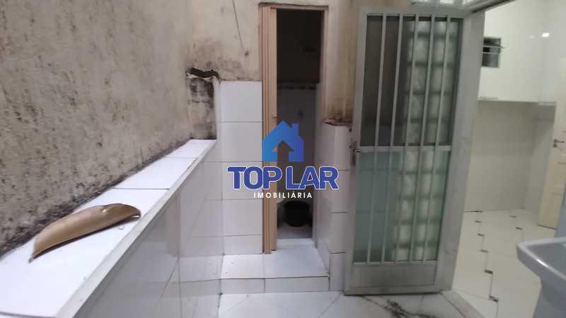 11. - Apartamento 2 quartos,1 com suíte, 1vaga, 86m2 na Tijuca. - HAAP20182 - 12
