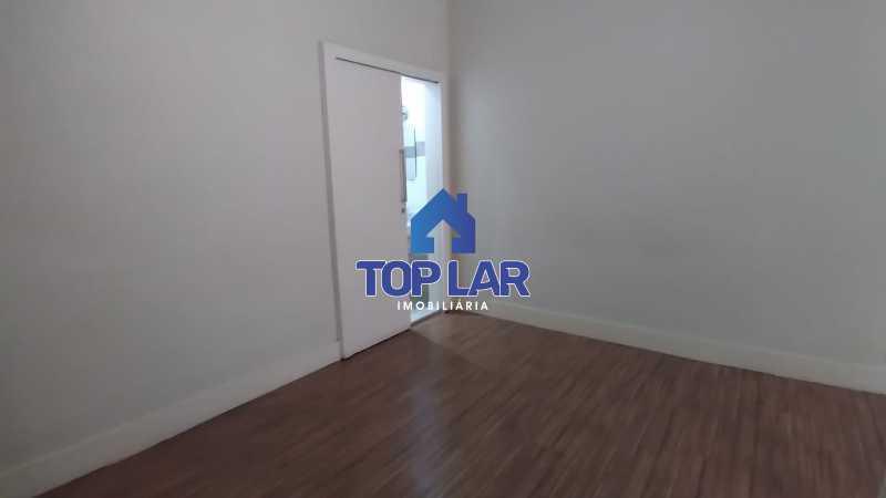 13. - Apartamento 2 quartos,1 com suíte, 1vaga, 86m2 na Tijuca. - HAAP20182 - 14