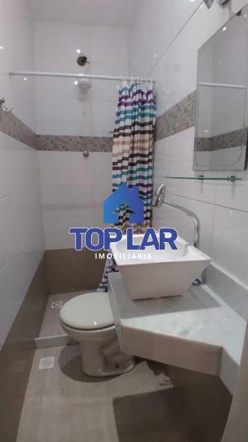 15. - Apartamento 2 quartos,1 com suíte, 1vaga, 86m2 na Tijuca. - HAAP20182 - 16