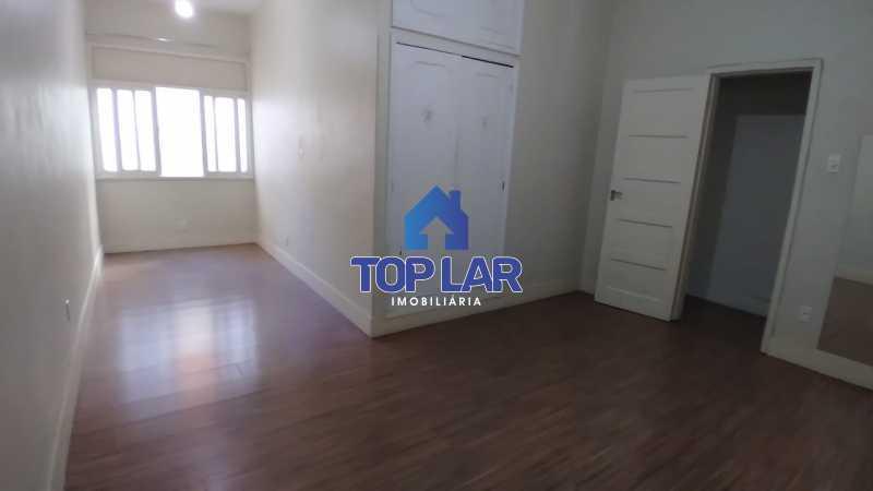 17. - Apartamento 2 quartos,1 com suíte, 1vaga, 86m2 na Tijuca. - HAAP20182 - 18