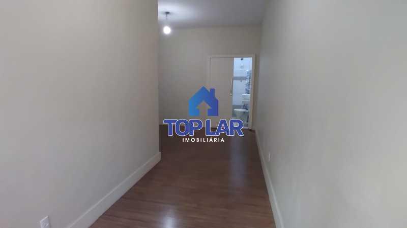 18. - Apartamento 2 quartos,1 com suíte, 1vaga, 86m2 na Tijuca. - HAAP20182 - 19