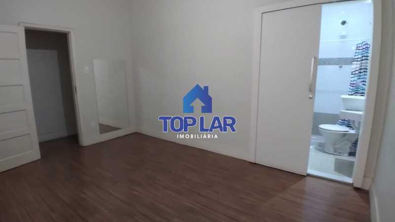19. - Apartamento 2 quartos,1 com suíte, 1vaga, 86m2 na Tijuca. - HAAP20182 - 20