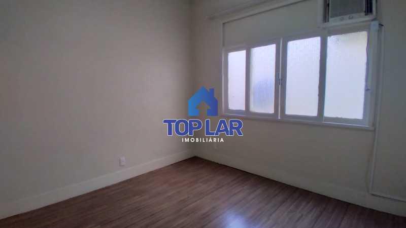 20. - Apartamento 2 quartos,1 com suíte, 1vaga, 86m2 na Tijuca. - HAAP20182 - 21
