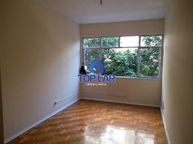 01. - Apartamento 2 quartos 83m, no Flamengo. - HAAP20183 - 1