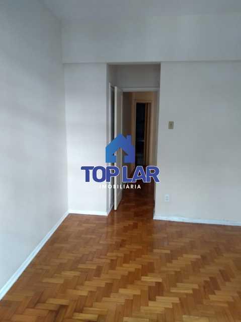 04. - Apartamento 2 quartos 83m, no Flamengo. - HAAP20183 - 5