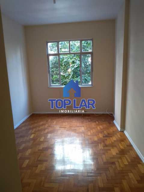 05. - Apartamento 2 quartos 83m, no Flamengo. - HAAP20183 - 6