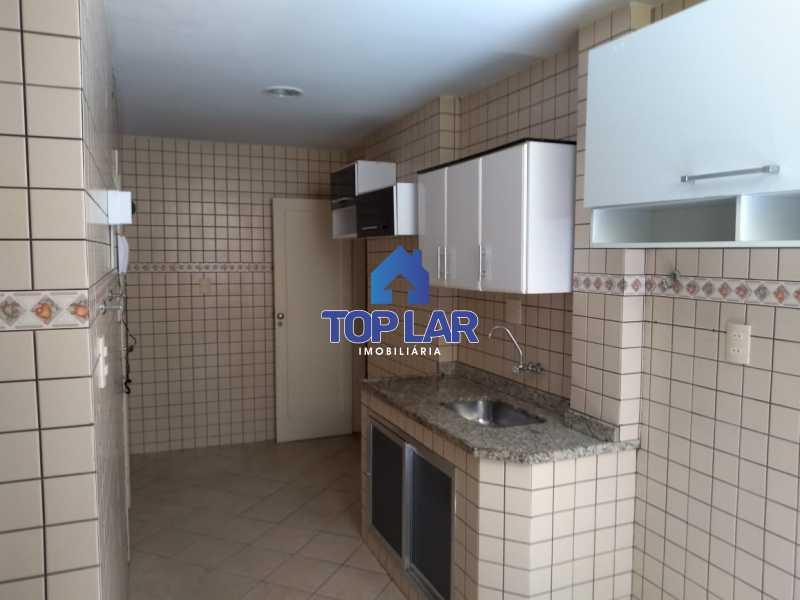 06. - Apartamento 2 quartos 83m, no Flamengo. - HAAP20183 - 7