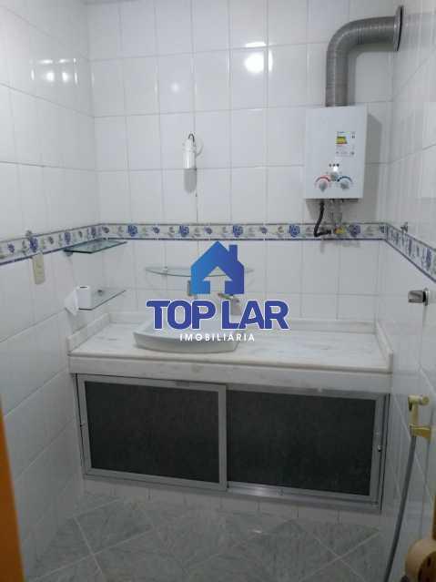 07. - Apartamento 2 quartos 83m, no Flamengo. - HAAP20183 - 8