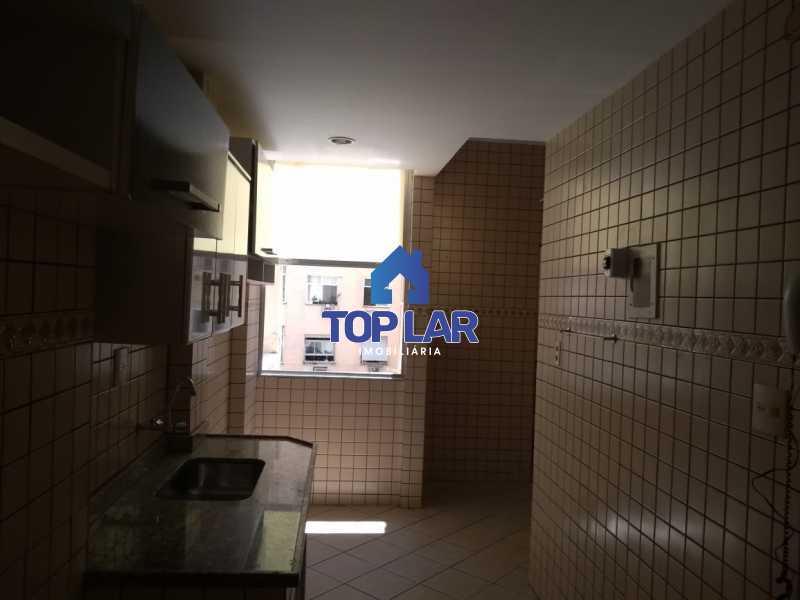08. - Apartamento 2 quartos 83m, no Flamengo. - HAAP20183 - 9