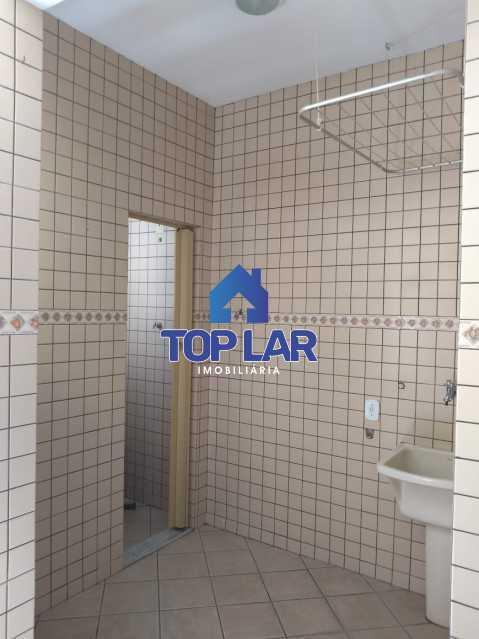 09. - Apartamento 2 quartos 83m, no Flamengo. - HAAP20183 - 10
