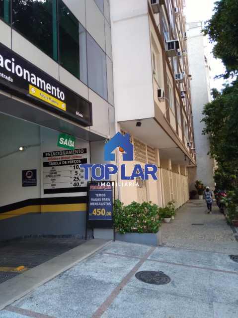 19. - Apartamento 2 quartos 83m, no Flamengo. - HAAP20183 - 20