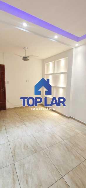 02. - Apartamento 3 quartos recem reformado em Olaria - HAAP30041 - 3