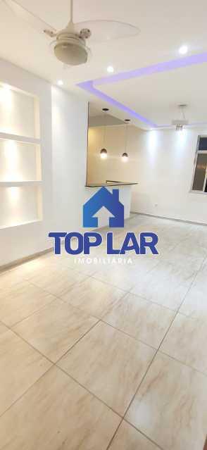 03. - Apartamento 3 quartos recem reformado em Olaria - HAAP30041 - 4