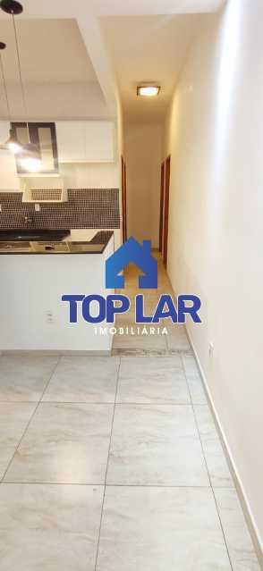 06. - Apartamento 3 quartos recem reformado em Olaria - HAAP30041 - 7