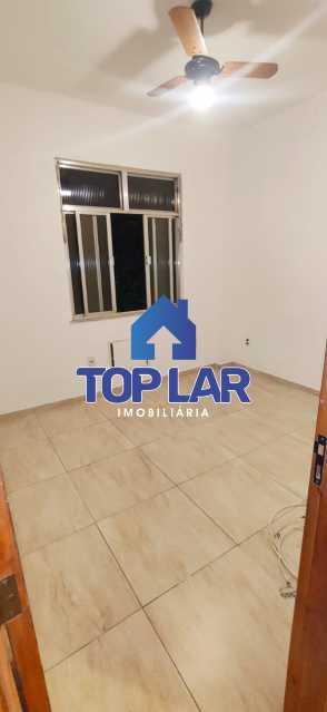 15. - Apartamento 3 quartos recem reformado em Olaria - HAAP30041 - 16