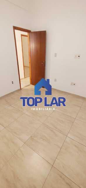 16. - Apartamento 3 quartos recem reformado em Olaria - HAAP30041 - 17