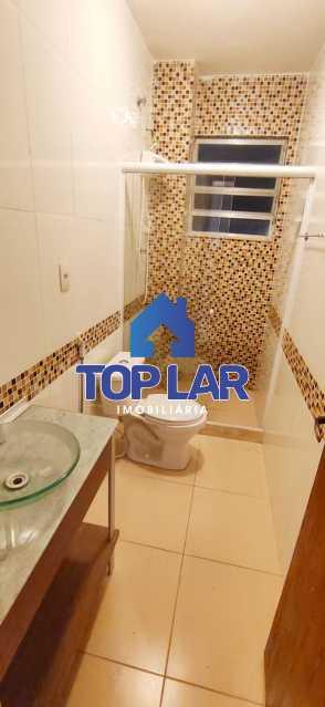 17. - Apartamento 3 quartos recem reformado em Olaria - HAAP30041 - 18