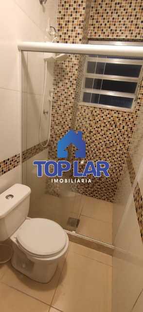 19. - Apartamento 3 quartos recem reformado em Olaria - HAAP30041 - 20