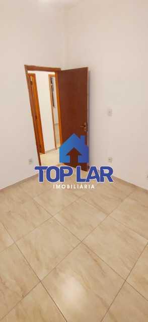 22. - Apartamento 3 quartos recem reformado em Olaria - HAAP30041 - 23