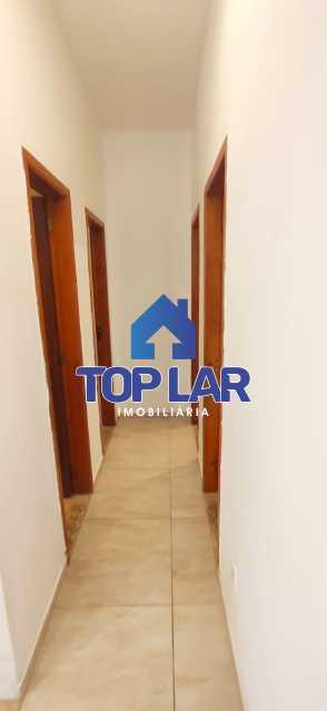 23. - Apartamento 3 quartos recem reformado em Olaria - HAAP30041 - 24