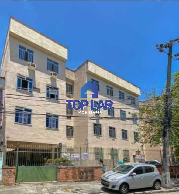 30. - Apartamento 3 quartos recem reformado em Olaria - HAAP30041 - 31