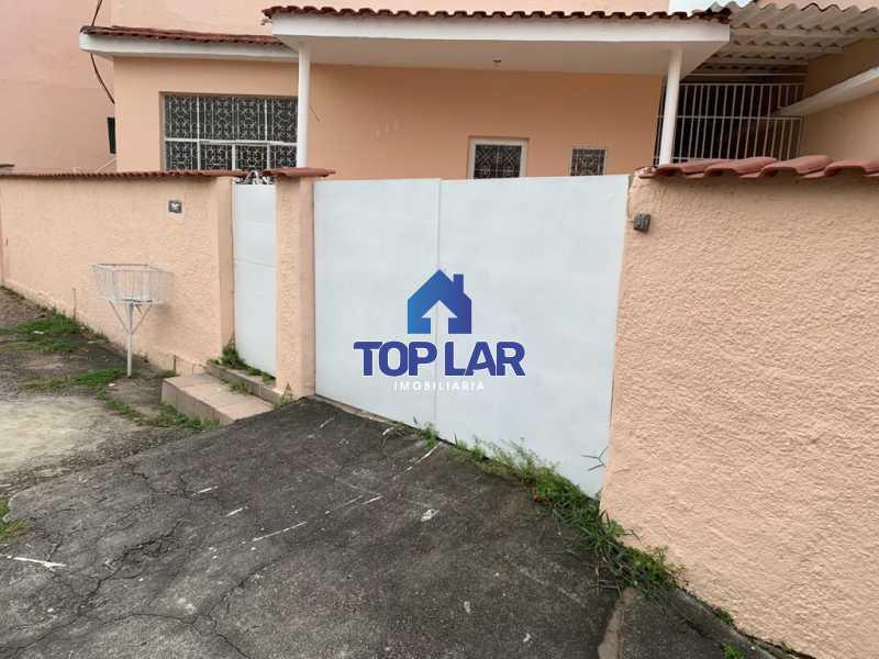 02. - Casa linear, 1 quarto com garagem em Irajá - HACA10003 - 3