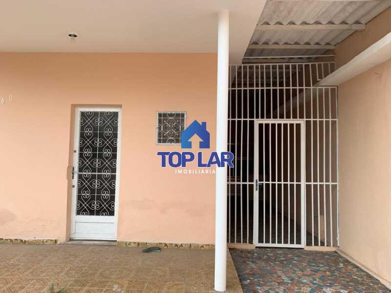 03. - Casa linear, 1 quarto com garagem em Irajá - HACA10003 - 4
