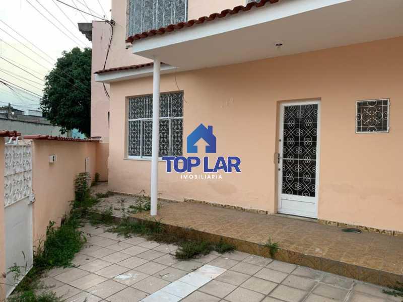 04. - Casa linear, 1 quarto com garagem em Irajá - HACA10003 - 5