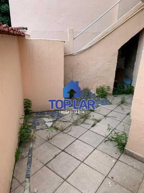 05. - Casa linear, 1 quarto com garagem em Irajá - HACA10003 - 6