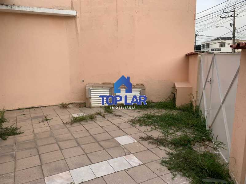 06. - Casa linear, 1 quarto com garagem em Irajá - HACA10003 - 7