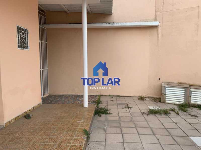 07. - Casa linear, 1 quarto com garagem em Irajá - HACA10003 - 8