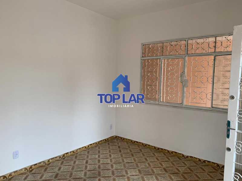 08. - Casa linear, 1 quarto com garagem em Irajá - HACA10003 - 9