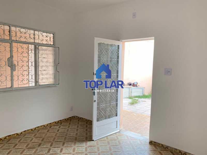 09. - Casa linear, 1 quarto com garagem em Irajá - HACA10003 - 10