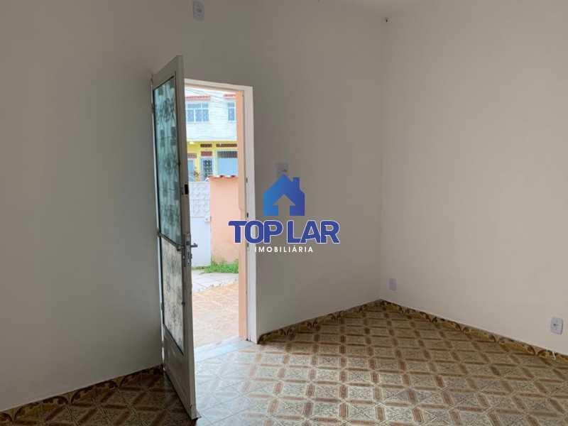 10. - Casa linear, 1 quarto com garagem em Irajá - HACA10003 - 11