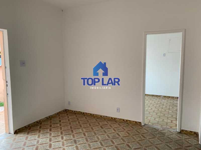 11. - Casa linear, 1 quarto com garagem em Irajá - HACA10003 - 12