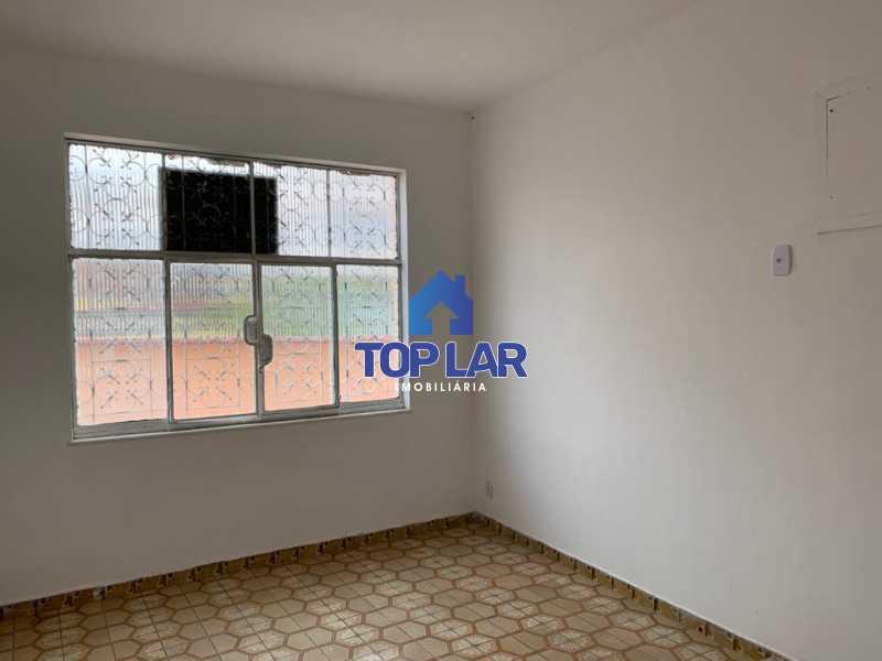 12. - Casa linear, 1 quarto com garagem em Irajá - HACA10003 - 13